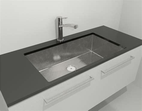 clark kitchen sinks stainless steel clark prism single large bowl undermount overmount sink 8213
