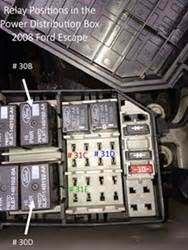 install  tow ready  terminal relays tr
