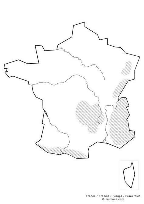 Carte De Fleuves Et Montagnes Vierge by Carte Fleuve Vierge 187 Carte Du Monde