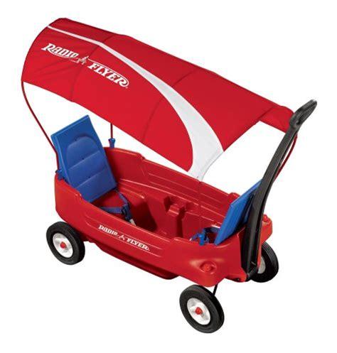 radio flyer wagon canopy buy cheap radio flyer voyager canopy wagon automotive