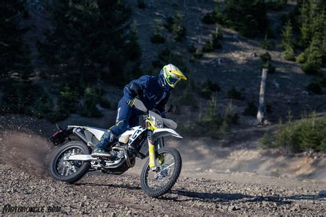 2020 Husqvarna Dual-sport And Off-road Range Announced