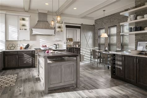 kitchen backsplash ikea beautiful grey tone kitchen featuring medallion cabinetry 2221