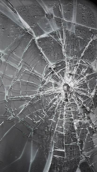Iphone Broken Wallpapers Screen Cracked Prank Tv