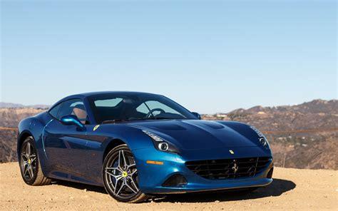 2017 Ferrari California T Price Engine Full Technical