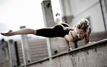Fitness Wallpapers Cool Gym Exercise Yoga Awesome
