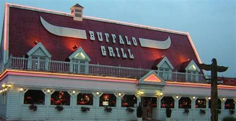 buffalo grill excite fr gastronomie