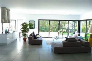 Dinterieur De Maisons Modernes 2014