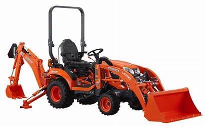 Kubota Bx23s Tractors Series Bx Bx80 Tractor