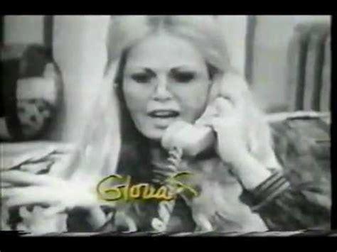 Gloria TV Show Theme - YouTube