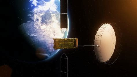 overview alphasat telecommunications integrated