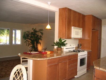 opening up a galley kitchen 17 best ideas about open galley kitchen on 7207