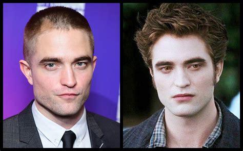 Robert Pattinson Twilight Pictures