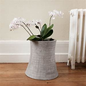 Pot De Fleur Design Interieur : des cr ations 100 b ton guten morgwen ~ Premium-room.com Idées de Décoration
