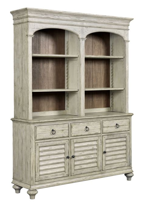 kincaid weatherford hastings open hutch  buffet