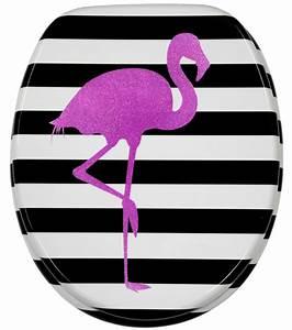 Wc Sitz Mit Absenkautomatik Holz : wc sitz mit absenkautomatik flamingo ~ Bigdaddyawards.com Haus und Dekorationen