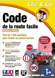 Entrainement Au Code De La Route : cd rom code de la route facile 8 vds softs livres achats ventes forum ~ Medecine-chirurgie-esthetiques.com Avis de Voitures