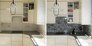 Poser Une Credence : smart tiles a vaut le coup notre avis test de la ~ Melissatoandfro.com Idées de Décoration