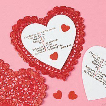 valentine craft valentines ideas corintios
