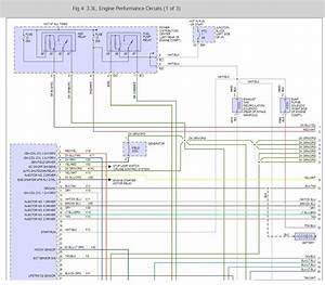 Computer Wiring Diagram  I Cannot Find A Complete Wiring Diagram