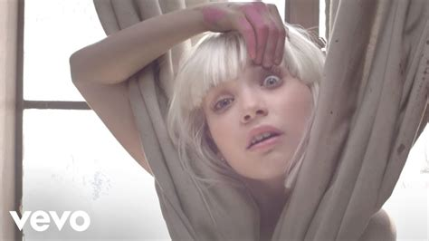 sia chandelier sia chandelier official