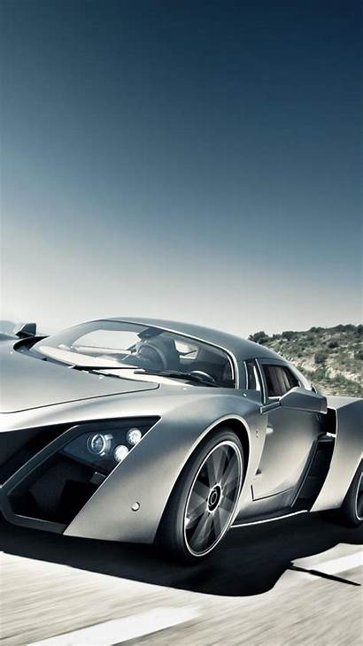 Marussia Supercars B2 Cars Iphone Mobile