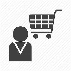 Assistant, business, customer, retail, shop, store icon ...