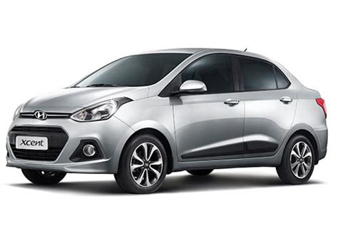 Hyundai Xcent Specifications & Features