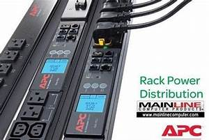 Apc Rack Pd U0026 39 Us
