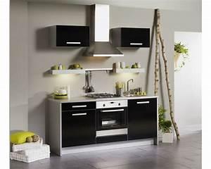 Meuble de cuisine design idees de decoration interieure for Meuble de cuisine design