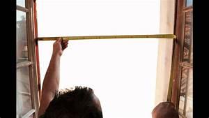 Comment Mesurer Une Fenetre : comment mesurer les youtube ~ Dailycaller-alerts.com Idées de Décoration