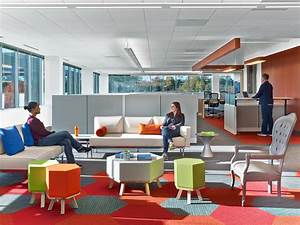 McKesson Revamps Headquarters With Focus on Worker ...