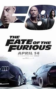 Fast And Furious 8 Affiche : photos et affiches fast furious 8 ~ Medecine-chirurgie-esthetiques.com Avis de Voitures