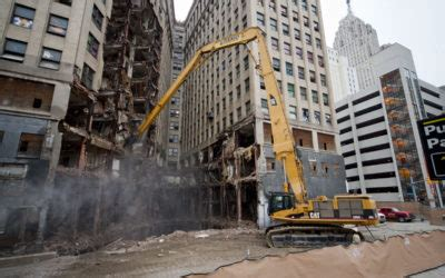 lafayette building demolition case study adamo group