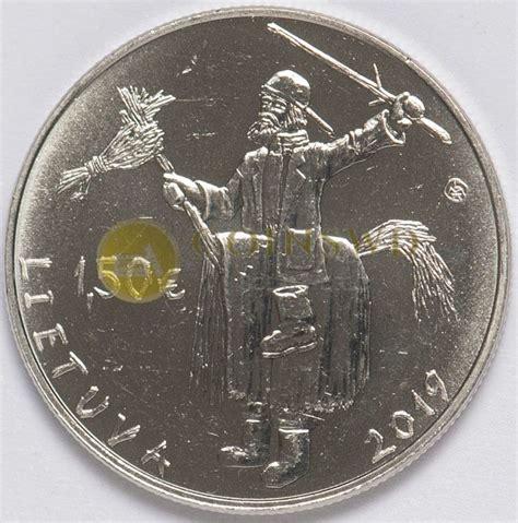 lithuania  euro  uzgavenes pre lent festival