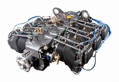 Overhaul Engine Aircraft Engines Tbo Complete Prorated