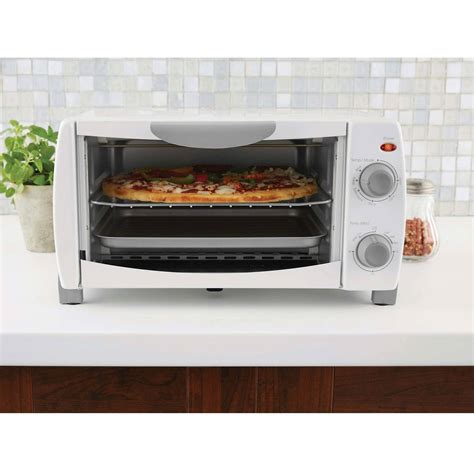 White Digital Toaster Oven by Kitchen An Excellent Toasting Experience With Target