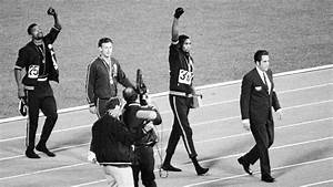Black Power Salute: Why it matters 50 years on - CBBC ...