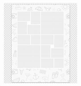 39 photo collage templates free psd vector eps ai With collage maker templates free download