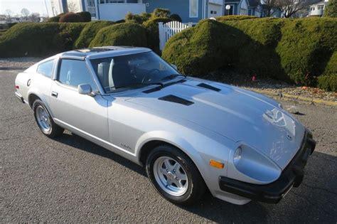1981 Datsun 280zx Parts by Datsun 280zx For Sale Carsforsale