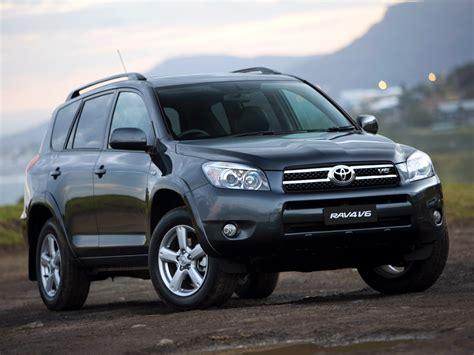 Best Suv 2010 by Best Suv Crossover Toyota Rav4 Suv Today