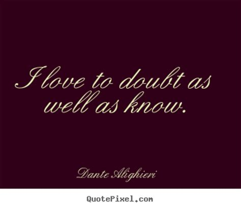 love quotes  love  doubt