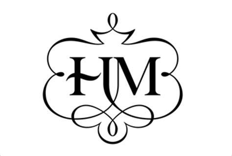 monogram design unique monogram designs