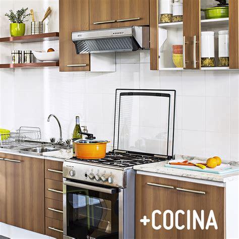 cocinas  muebles auxiliares homecenter