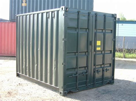 Metal Shipping Containers For Sale  Container House Design