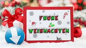 Weihnachtskarten Mit Foto Kostenlos Ausdrucken : 10 vorlage gutschein weihnachten word downloadcenterz ~ Haus.voiturepedia.club Haus und Dekorationen