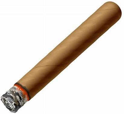 Blunt Burning Cigar Clip Transparent Smoking Clipart