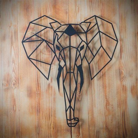 Elephant Wall Decor by 25 Best Ideas About Elephant Wall Art On Pinterest