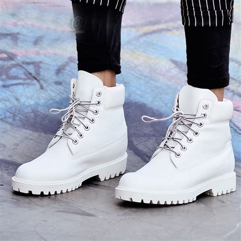 Fashion Autumn Winter Leather Men Boots Black Casual