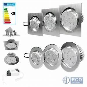 Spot Led Encastrable Plafond : spot ampoules led encastrable plafond plafonnier lampe ~ Dailycaller-alerts.com Idées de Décoration