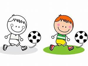 Petit But De Foot : nos 20 meilleurs coloriages de foot imprimer ~ Melissatoandfro.com Idées de Décoration